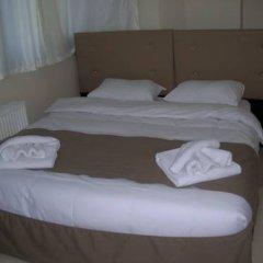 Отель Nil Academic Стандартный номер двуспальная кровать фото 9