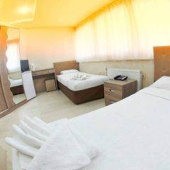 Отель Nil Academic Стандартный номер разные типы кроватей фото 5