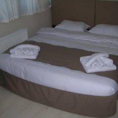 Отель Nil Academic Стандартный номер двуспальная кровать фото 11
