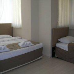 Отель Nil Academic Стандартный номер разные типы кроватей фото 2