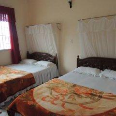 Viet Thanh Hotel Стандартный номер
