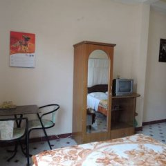 Viet Thanh Hotel Стандартный номер фото 7