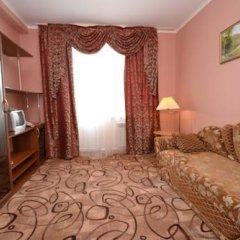 Гостиница Анапский бриз Люкс с разными типами кроватей фото 14