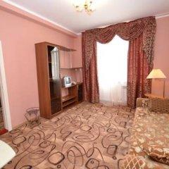 Гостиница Анапский бриз Люкс с разными типами кроватей фото 13