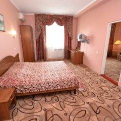 Гостиница Анапский бриз Люкс с разными типами кроватей фото 16