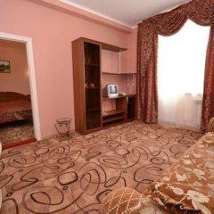 Гостиница Анапский бриз Люкс с разными типами кроватей фото 15
