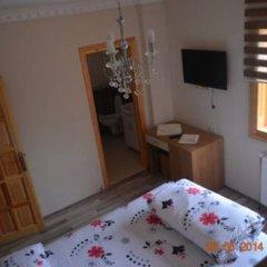 Ozturk Kardesler Apart Hotel Апартаменты фото 31