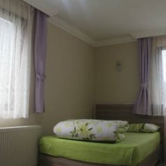 Ozturk Kardesler Apart Hotel Стандартный номер фото 13