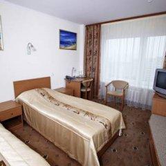 Гостиница Орбита 3* Стандартный номер разные типы кроватей фото 4