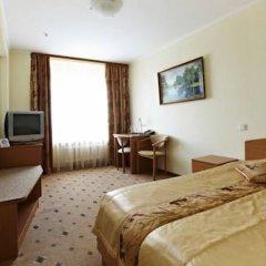 Гостиница Орбита 3* Стандартный номер разные типы кроватей фото 3
