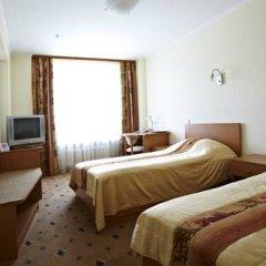 Гостиница Орбита 3* Стандартный номер разные типы кроватей фото 37