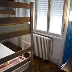 Отель Nikola's Guesthouse Стандартный номер фото 4