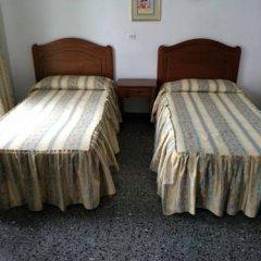 Отель Hostal Juan Palma Стандартный номер с 2 отдельными кроватями фото 4