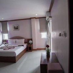 Отель 91 Residence Patong Beach 3* Студия с различными типами кроватей