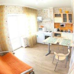 Апартаменты Второй Дом Екатеринбург Апартаменты с разными типами кроватей фото 48