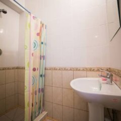 Paveletskaya Hostel Стандартный номер разные типы кроватей фото 6