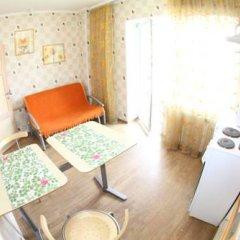 Апартаменты Второй Дом Екатеринбург Апартаменты с разными типами кроватей фото 47