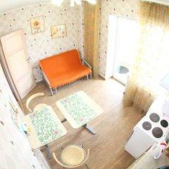 Апартаменты Второй Дом Екатеринбург Апартаменты с разными типами кроватей фото 49