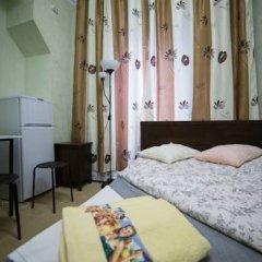 Paveletskaya Hostel Стандартный номер с различными типами кроватей фото 5