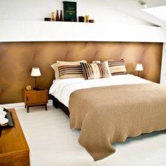 Отель B&B House Ninety 3* Люкс с различными типами кроватей