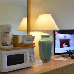 Отель Cypress Cove Nudist Resort & Spa 3* Стандартный номер фото 3