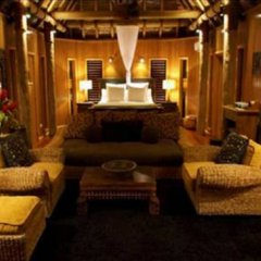 Отель Namale The Fiji Islands Resort & Spa 5* Вилла