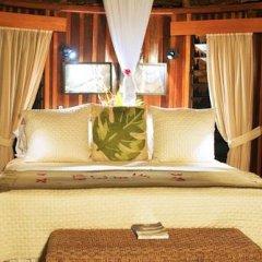 Отель Namale The Fiji Islands Resort & Spa 5* Бунгало фото 3