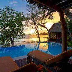 Отель Namale The Fiji Islands Resort & Spa 5* Вилла фото 10