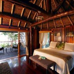 Отель Namale The Fiji Islands Resort & Spa 5* Бунгало фото 2
