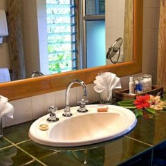 Отель Namale The Fiji Islands Resort & Spa 5* Бунгало фото 4