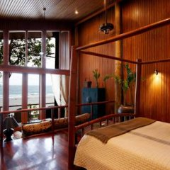 Отель Namale The Fiji Islands Resort & Spa 5* Бунгало фото 8