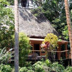 Отель Namale The Fiji Islands Resort & Spa 5* Бунгало