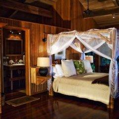 Отель Namale The Fiji Islands Resort & Spa 5* Бунгало фото 7