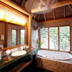 Отель Namale The Fiji Islands Resort & Spa 5* Бунгало фото 6