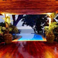 Отель Namale The Fiji Islands Resort & Spa 5* Вилла фото 6