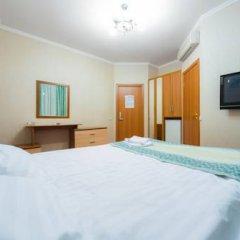 Гостиница Prestige House Verona 3* Стандартный номер с двуспальной кроватью фото 6