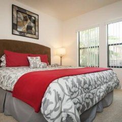 Отель Residences at 616 Улучшенные апартаменты с различными типами кроватей фото 23