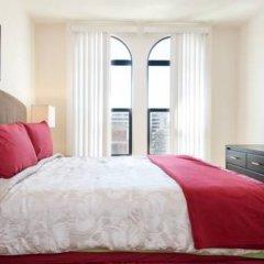 Отель Residences at 616 Апартаменты с 2 отдельными кроватями фото 2