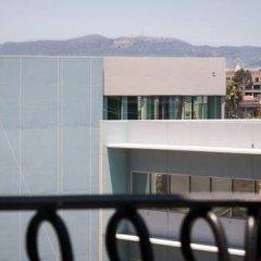 Отель Residences at 616 Апартаменты с различными типами кроватей фото 7