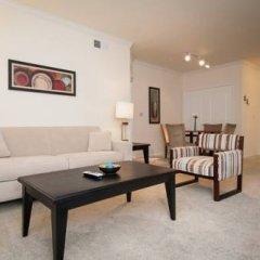 Отель Residences at 616 Улучшенные апартаменты с различными типами кроватей фото 27