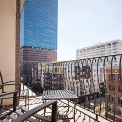 Отель Residences at 616 Улучшенные апартаменты с различными типами кроватей фото 31