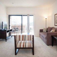 Отель Residences at 616 Апартаменты с 2 отдельными кроватями фото 26