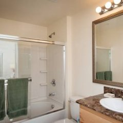 Отель Residences at 616 Апартаменты с различными типами кроватей фото 9
