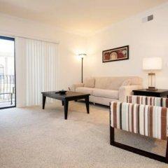 Отель Residences at 616 Апартаменты с 2 отдельными кроватями фото 27