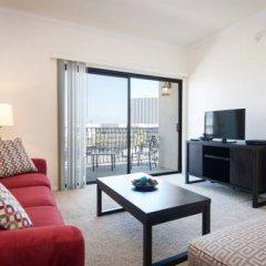 Отель Residences at 616 Апартаменты с различными типами кроватей фото 13