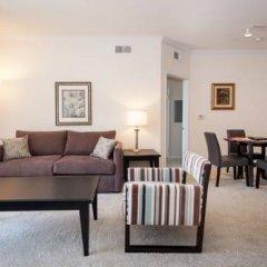 Отель Residences at 616 Люкс повышенной комфортности с различными типами кроватей фото 31