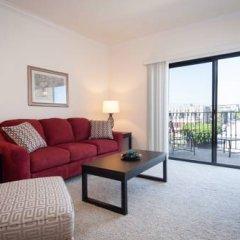 Отель Residences at 616 Апартаменты с различными типами кроватей фото 10