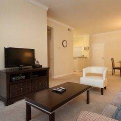 Отель Residences at 616 Улучшенные апартаменты с различными типами кроватей фото 24