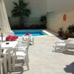 Отель Casa Sammy 4* Вилла с различными типами кроватей фото 19