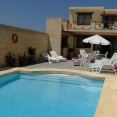 Отель Casa Sammy 4* Вилла с различными типами кроватей фото 17